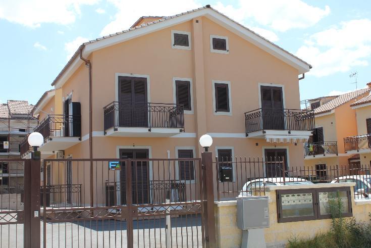 Vendita appartamento citt giardino melilli siracusa for Giardino 90 mq