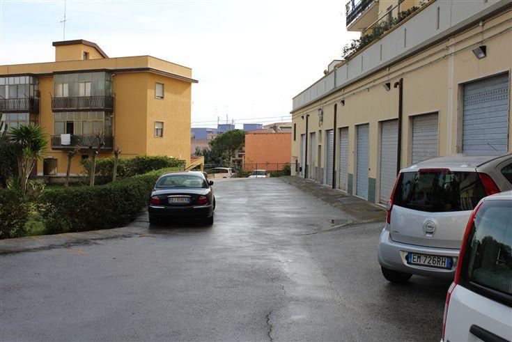 Box / Garage in vendita a Siracusa, 1 locali, zona Zona: Tica-tisia, prezzo € 18.000 | CambioCasa.it