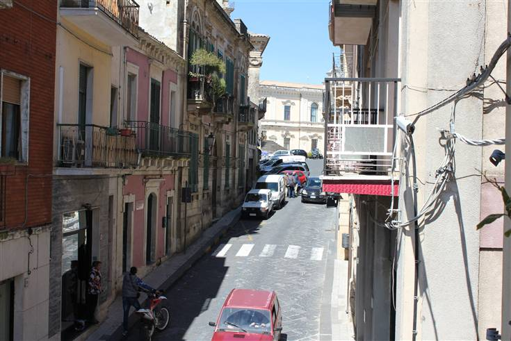 Soluzione Indipendente in vendita a Palazzolo Acreide, 2 locali, prezzo € 58.000 | Cambio Casa.it