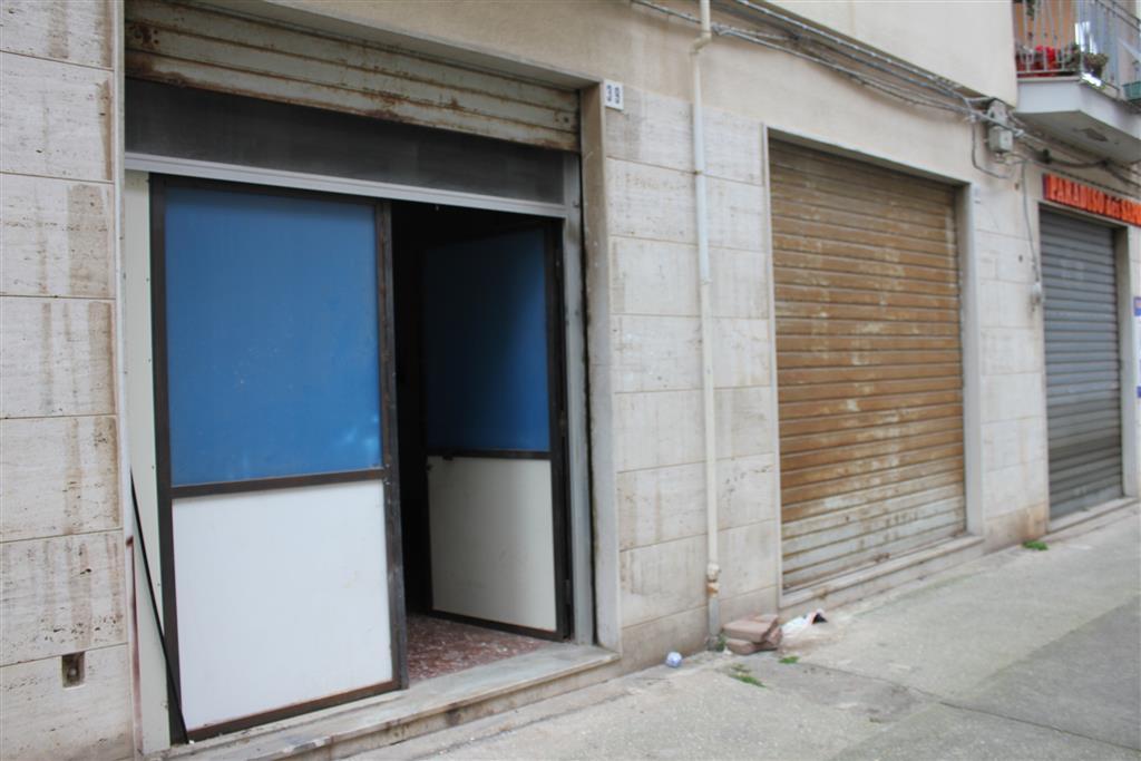 Attività / Licenza in affitto a Siracusa, 1 locali, zona Zona: Borgata, prezzo € 400 | Cambio Casa.it