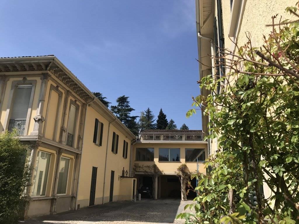 Appartamento in Vendita a Olgiate Molgora:  5 locali, 330 mq  - Foto 1