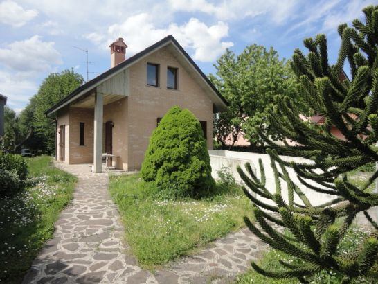 Villa-Villetta Vendita Merate