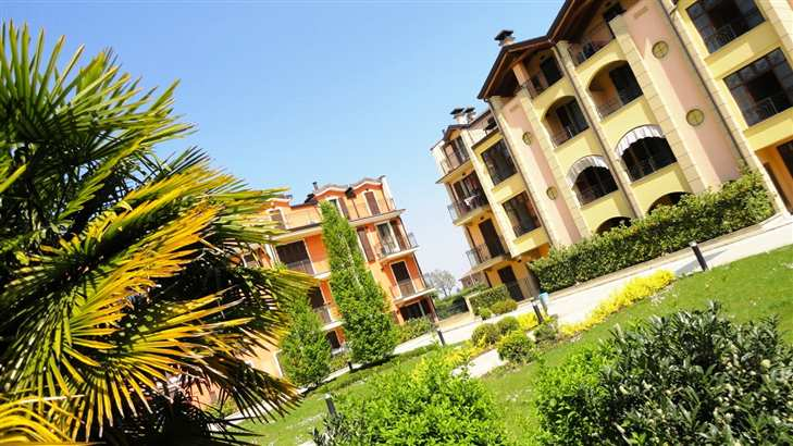 Appartamento in Vendita a Vaprio D'Adda: 2 locali, 50 mq