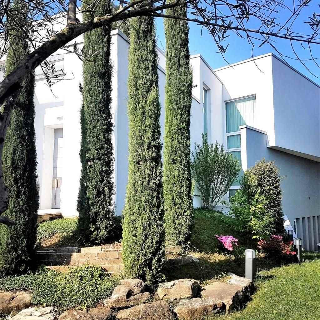 Villa in Vendita a Busnago: 5 locali, 645 mq