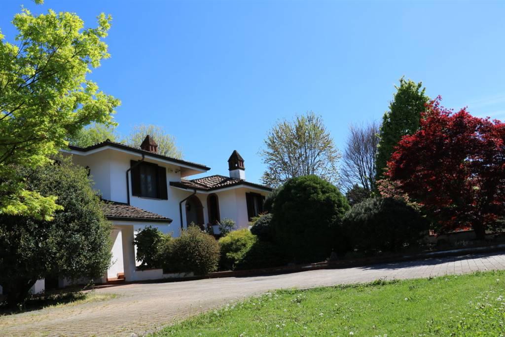 Villa in Vendita a Garlasco: 4 locali, 280 mq