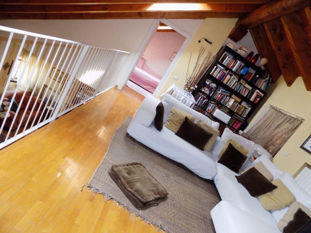 Appartamento in Vendita a Vimercate:  5 locali, 175 mq  - Foto 1