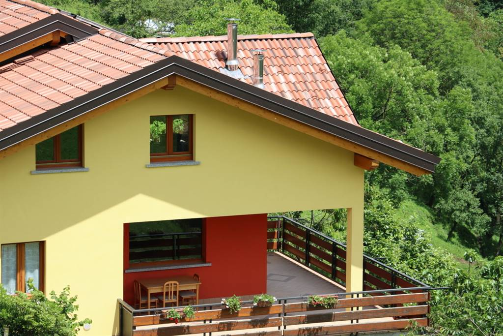 Case rota d 39 imagna compro casa rota d 39 imagna in vendita e for Case in affitto in provincia di bergamo