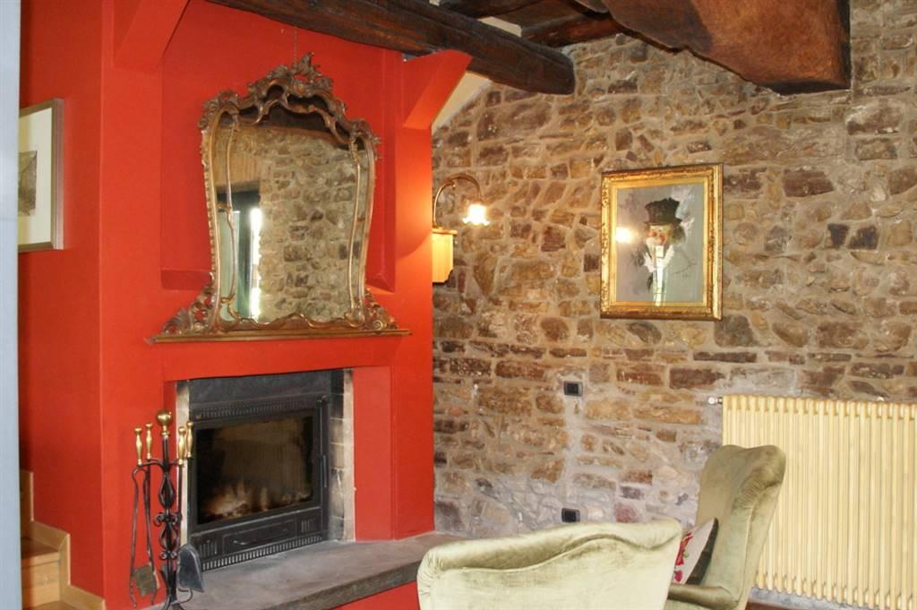 Appartamento in Vendita a Trescore Balneario:  5 locali, 400 mq  - Foto 1
