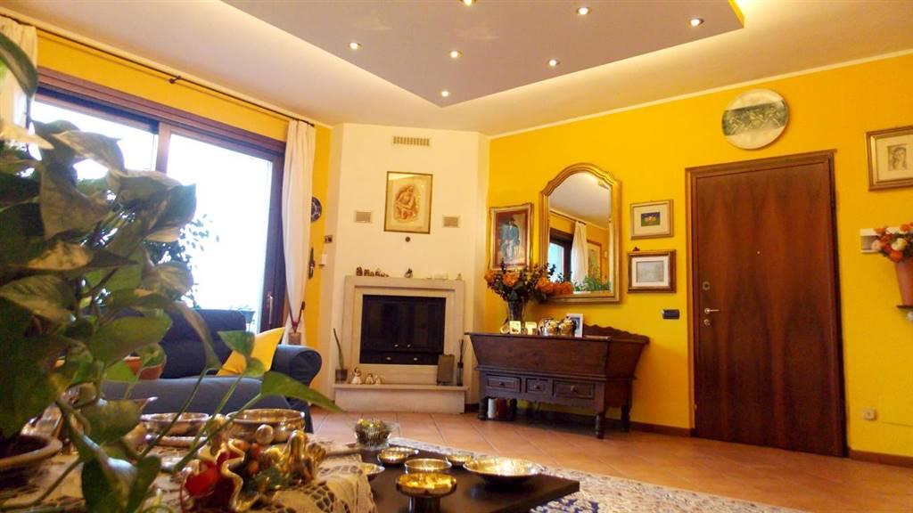 Appartamento in Vendita a Carnate: 5 locali, 230 mq