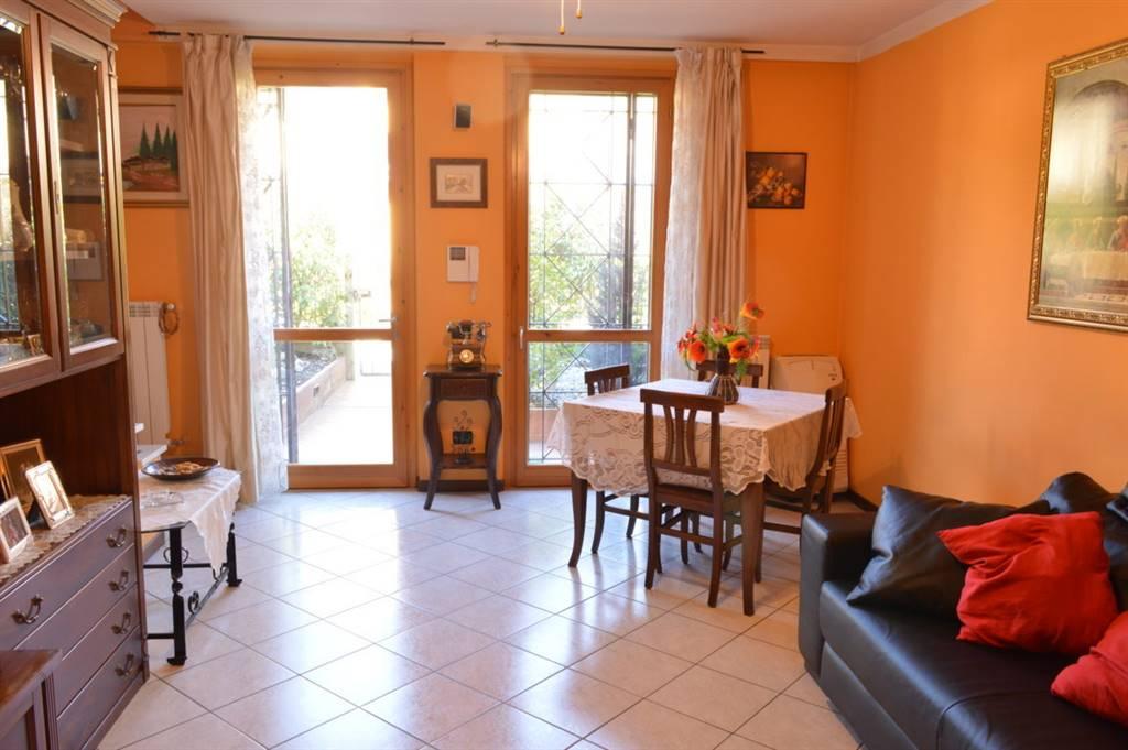 Villetta in Vendita a Roncello: 3 locali, 130 mq