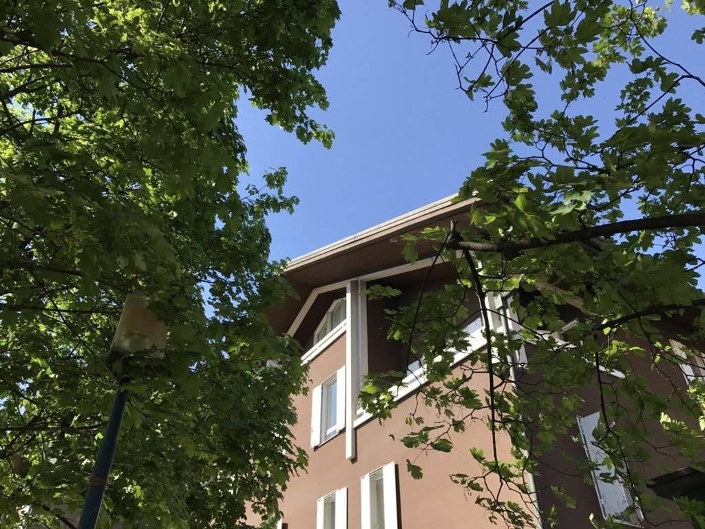 Appartamento in Vendita a Agrate Brianza: 3 locali, 105 mq