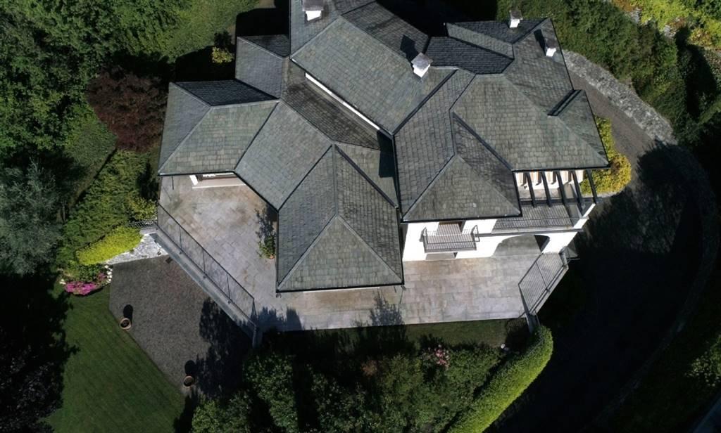 Villa in Vendita a Mezzegra: 5 locali, 665 mq