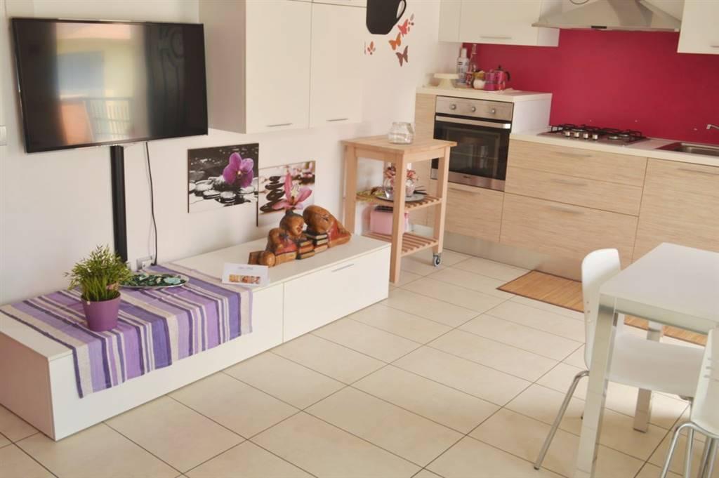 Appartamento in Vendita a Sulbiate: 2 locali, 75 mq