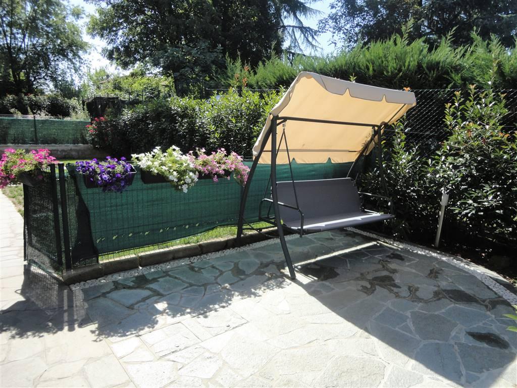 Appartamento in Vendita a Burago Di Molgora: 3 locali, 90 mq