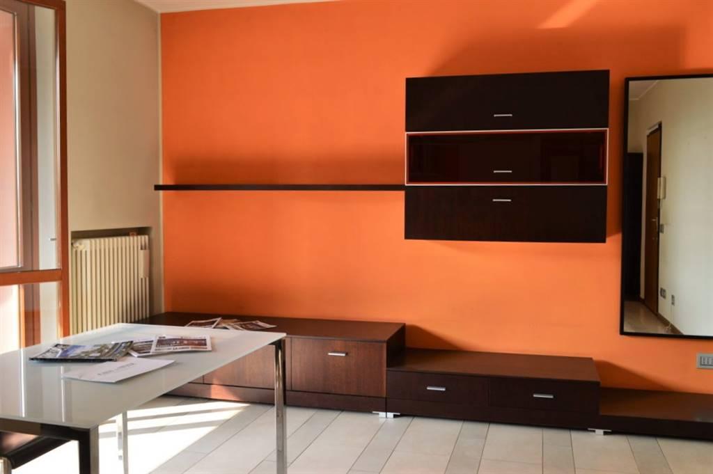 Appartamento in Vendita a Lissone: 2 locali, 60 mq