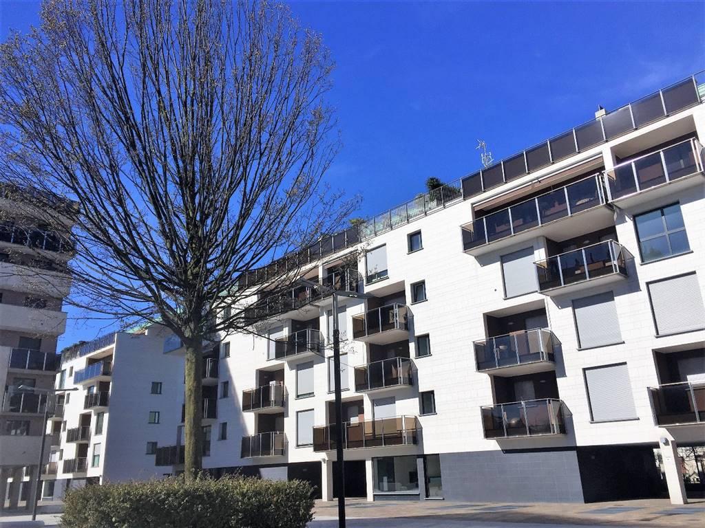 Appartamento in Vendita a Vimercate: 3 locali, 90 mq