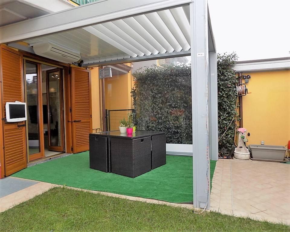 Appartamento in Vendita a Roncello:  3 locali, 90 mq  - Foto 1