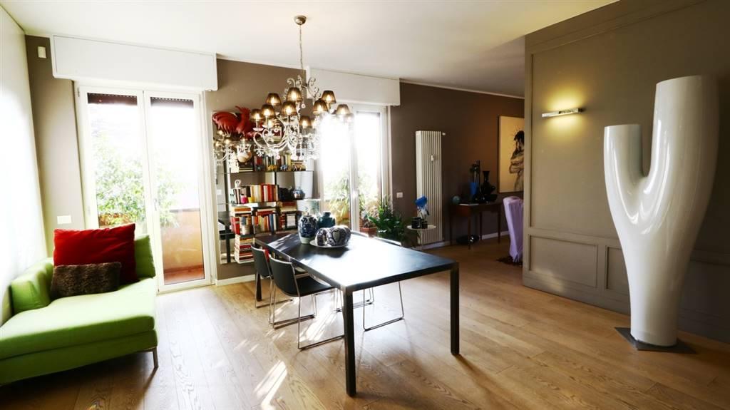 Appartamento in Vendita a Vimercate:  5 locali, 230 mq  - Foto 1