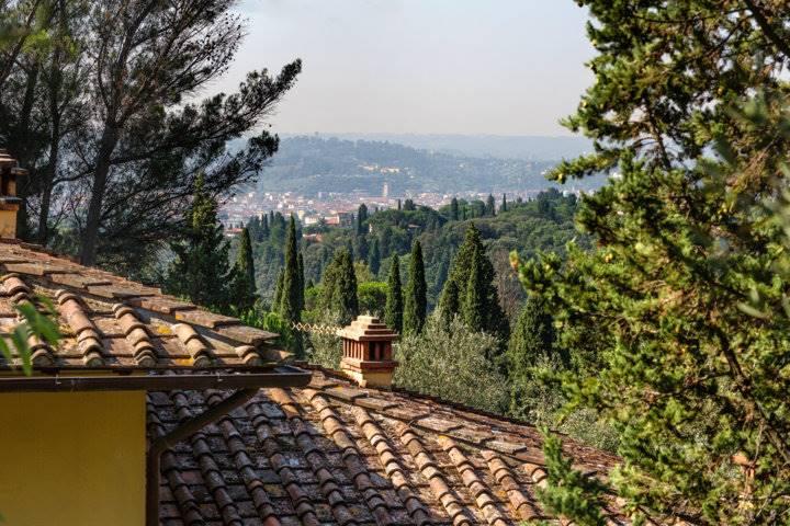 Villa in Vendita a Fiesole:  5 locali, 600 mq  - Foto 1