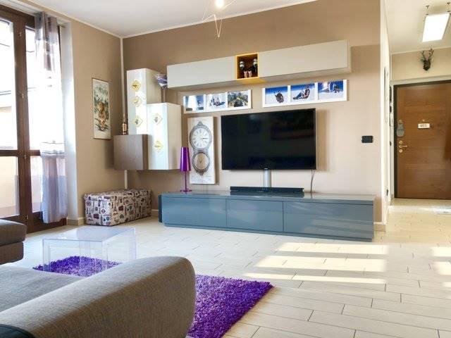 Appartamento in Vendita a San Giuliano Milanese:  3 locali, 115 mq  - Foto 1