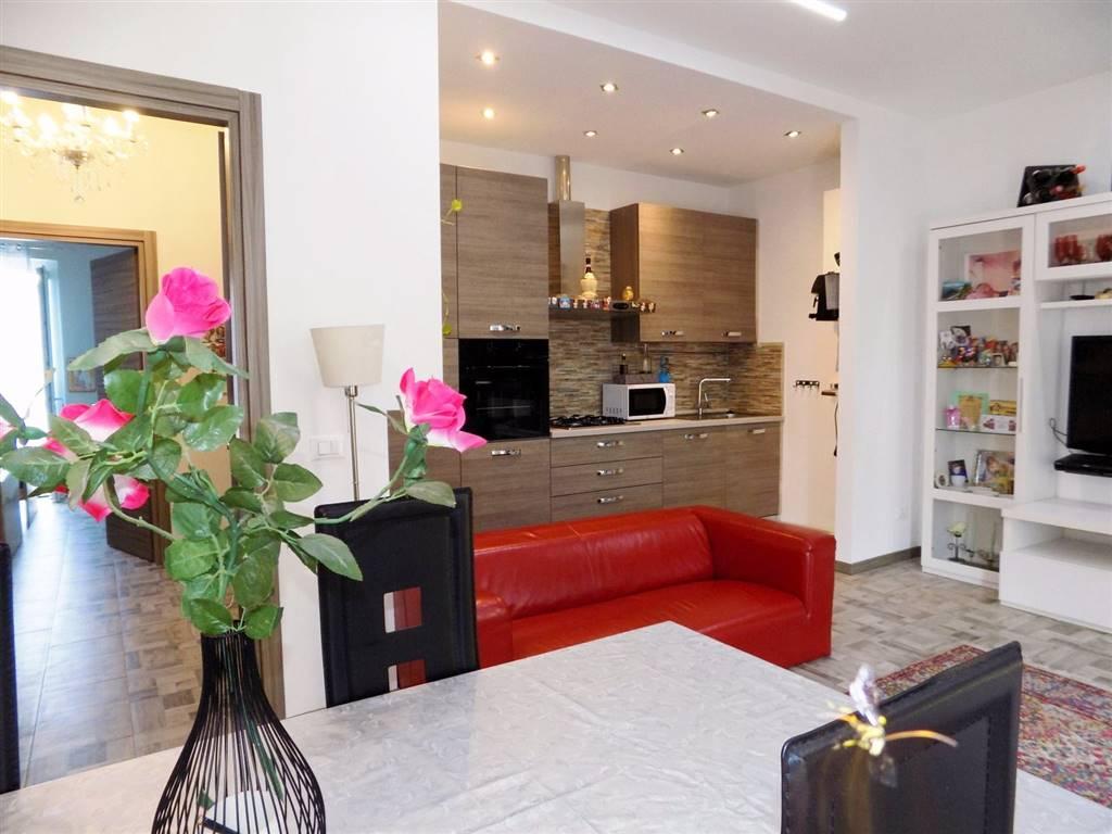 Appartamento in Vendita a Vimercate: 3 locali, 85 mq