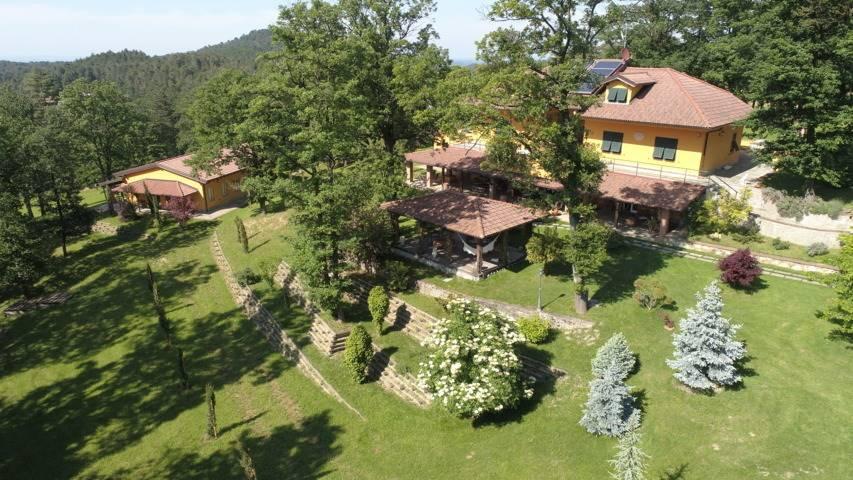 Villa in Vendita a Ovada:  5 locali, 700 mq  - Foto 1