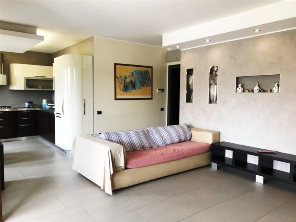 Appartamento in Vendita a Cavenago Di Brianza:  4 locali, 135 mq  - Foto 1