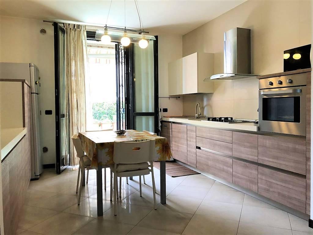 Appartamento in Vendita a Cornate D'Adda:  3 locali, 123 mq  - Foto 1