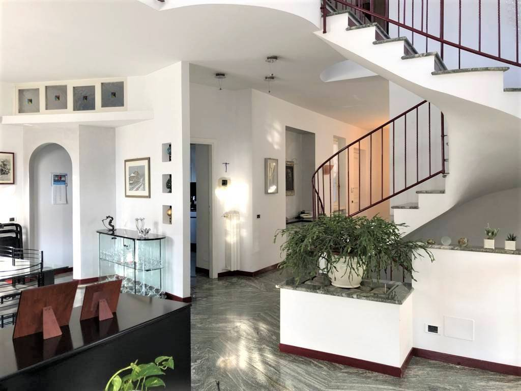Villa in Vendita a Vimercate:  5 locali, 450 mq  - Foto 1