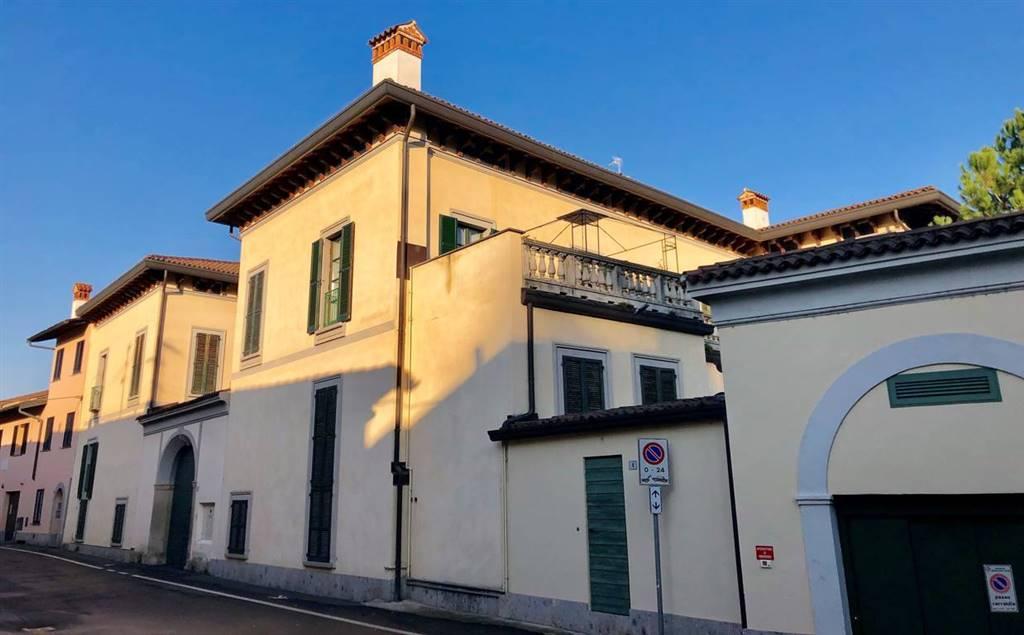 Appartamento in Vendita a Trezzo Sull'Adda:  3 locali, 101 mq  - Foto 1