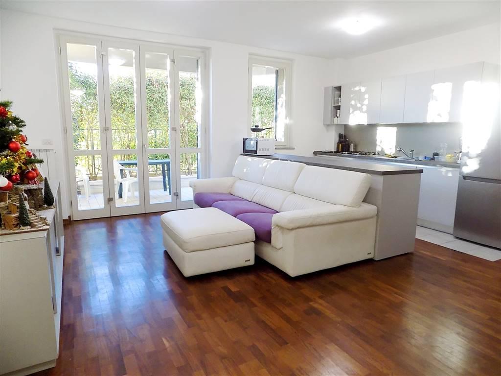 Appartamento in Vendita a Lesmo:  3 locali, 103 mq  - Foto 1