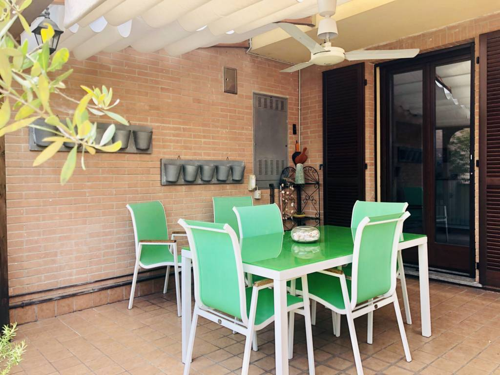 Appartamento in Vendita a Cambiago:  4 locali, 124 mq  - Foto 1