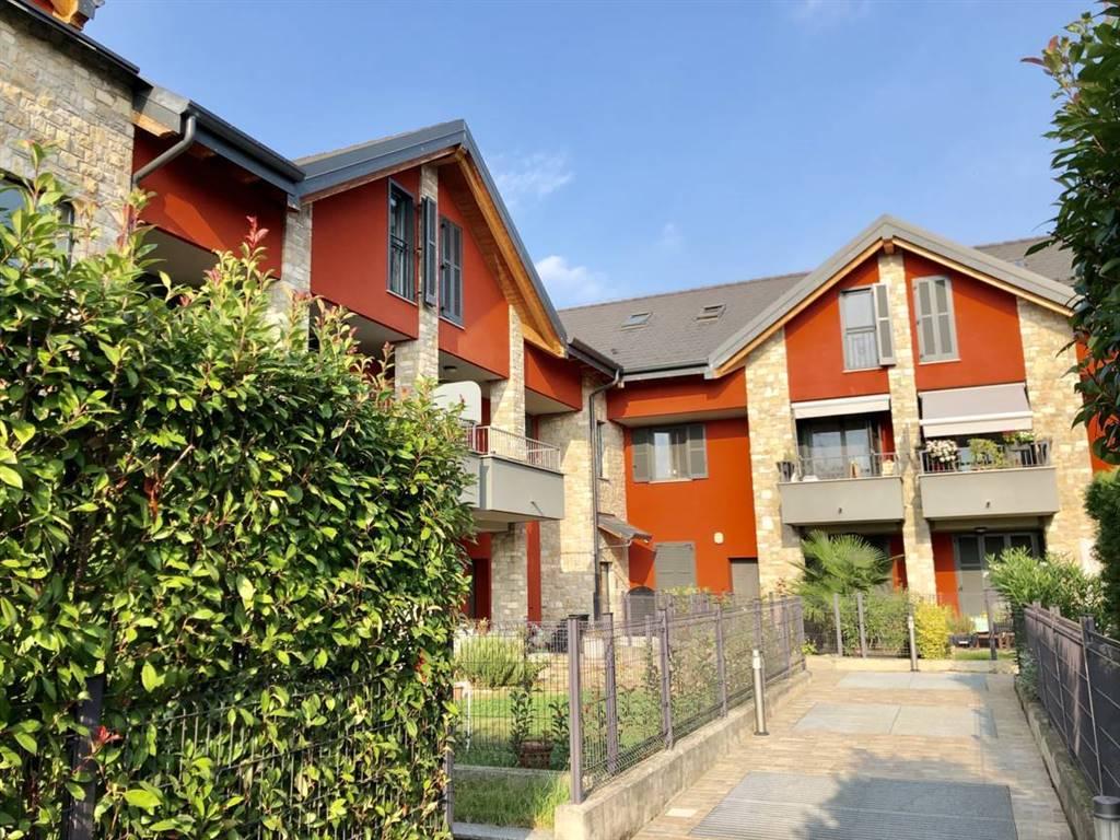 Appartamento in Vendita a Cavenago Di Brianza: 3 locali, 90 mq