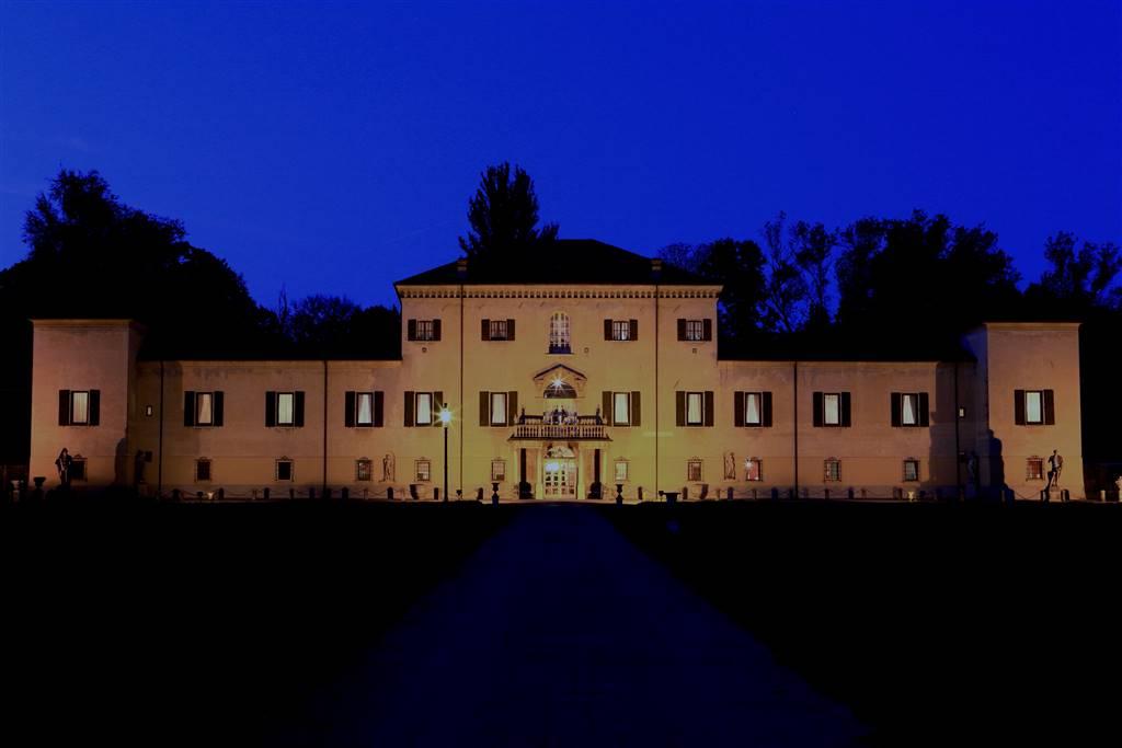 Villa in Vendita a Reggiolo: 5 locali, 3800 mq