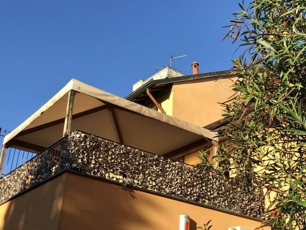 Appartamento in Vendita a San Giuliano Milanese: 4 locali, 140 mq