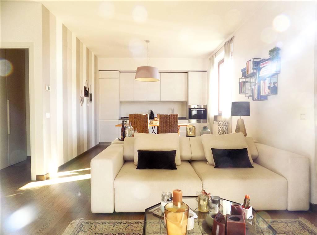 Appartamento in Vendita a Cornate D'Adda: 3 locali, 117 mq
