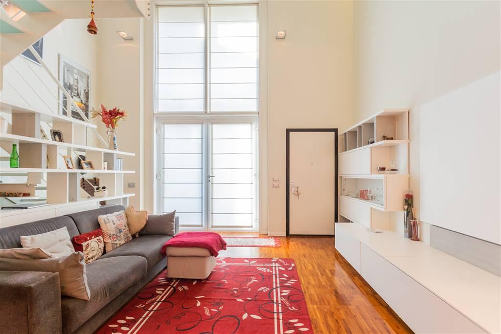 Appartamento in Vendita a Brugherio: 3 locali, 109 mq