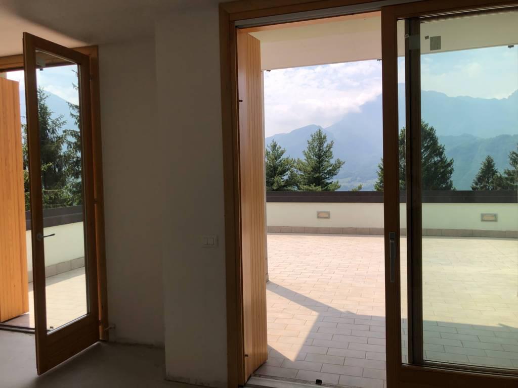 Appartamento in Vendita a Cassina Valsassina: 5 locali, 159 mq