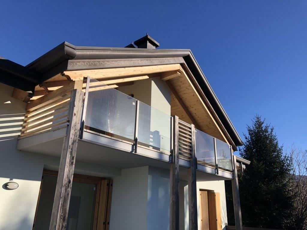Appartamento in Vendita a Cassina Valsassina: 3 locali, 128 mq