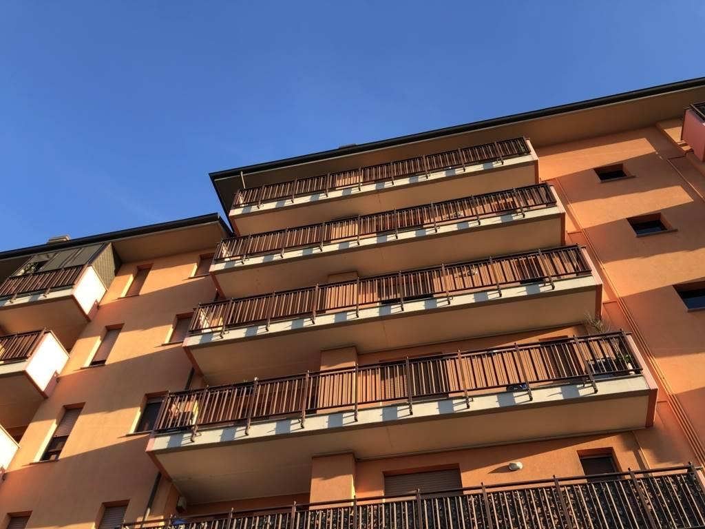 Appartamento in Vendita a San Giuliano Milanese: 3 locali, 96 mq