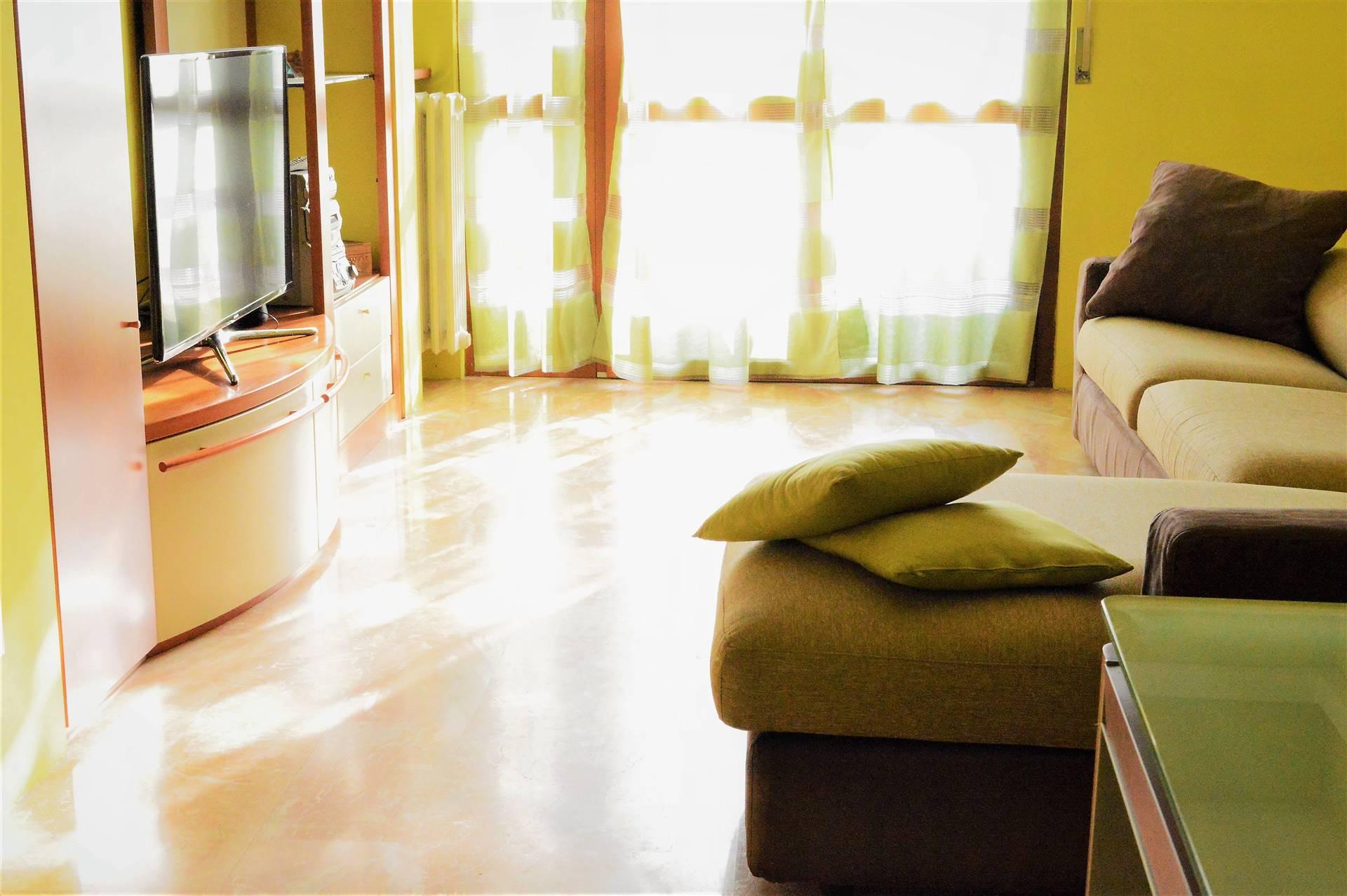 Appartamento in Vendita a Monza: 3 locali, 95 mq