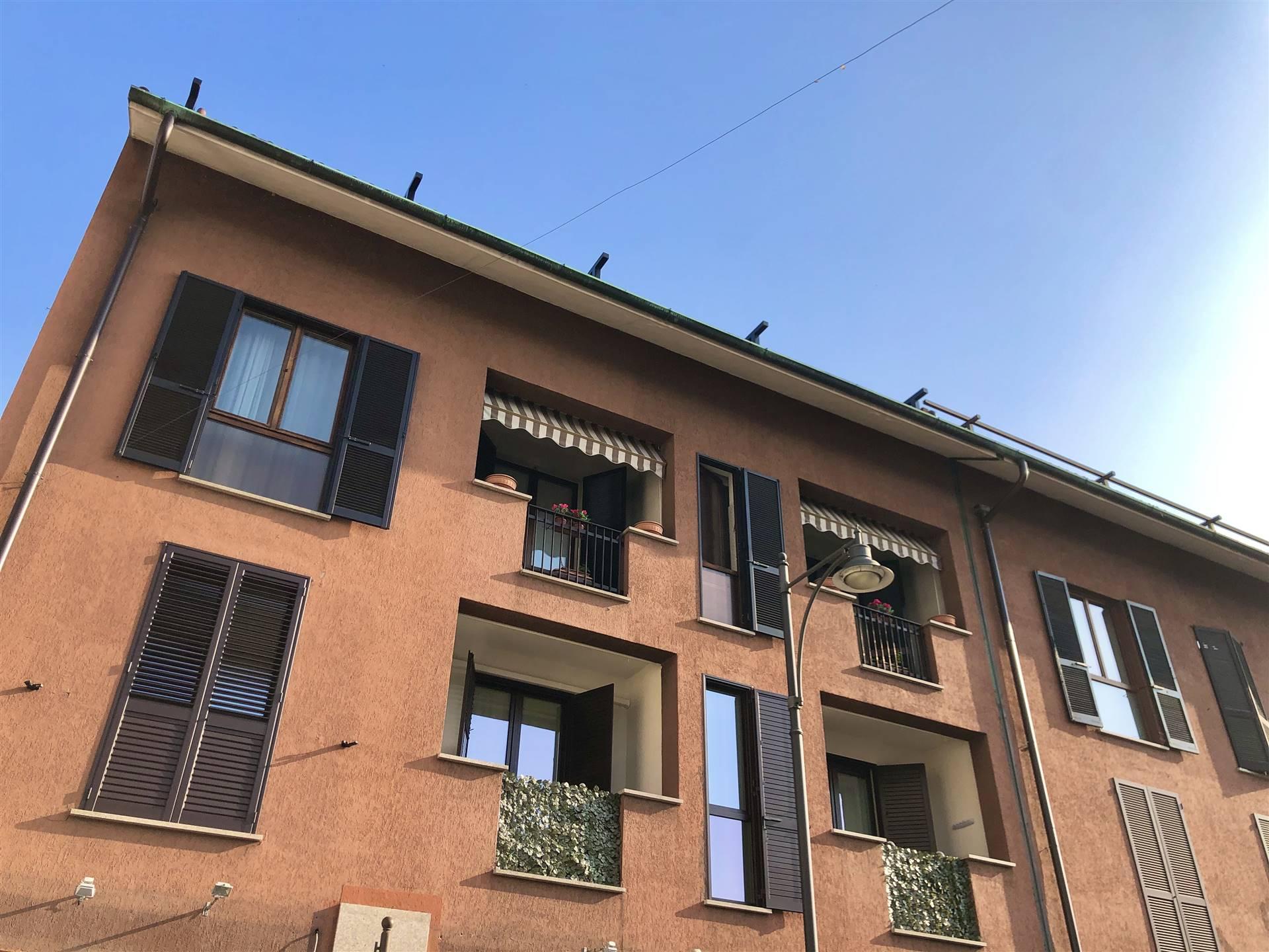 Appartamento in Vendita a Vimercate: 3 locali, 106 mq