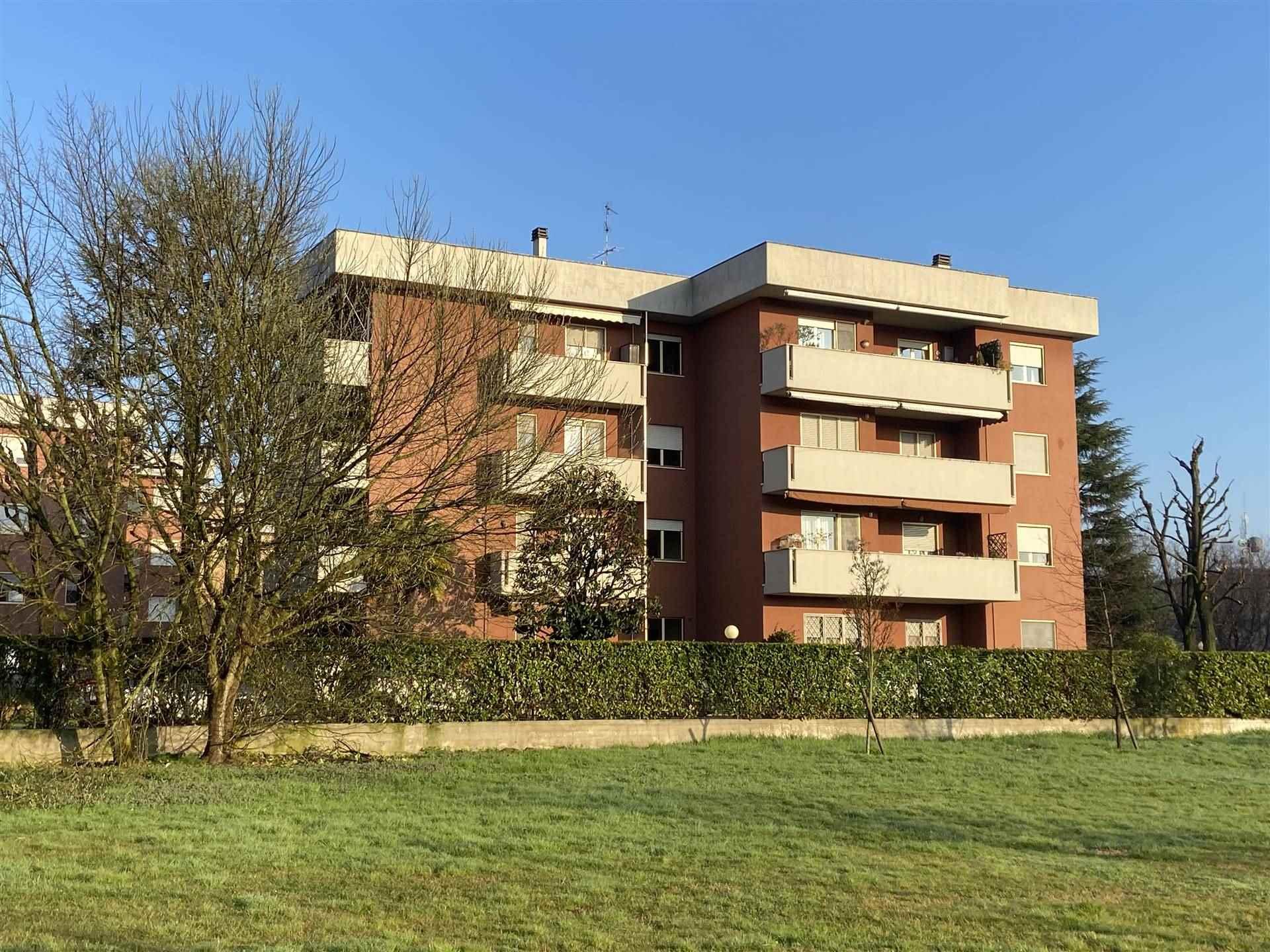 Appartamento in Vendita a San Giuliano Milanese: 4 locali, 131 mq