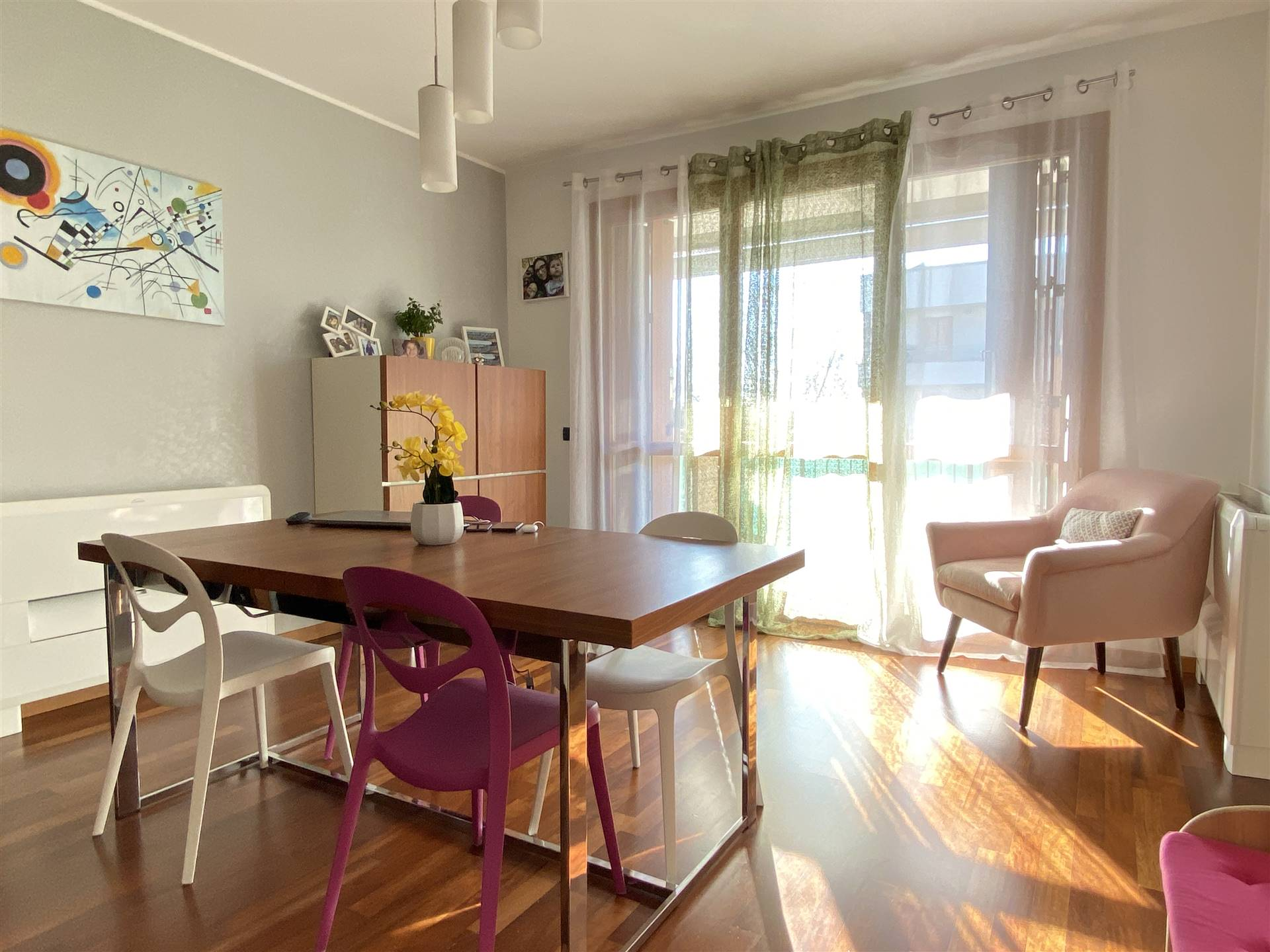Appartamento in Vendita a Cavenago Di Brianza: 3 locali, 95 mq