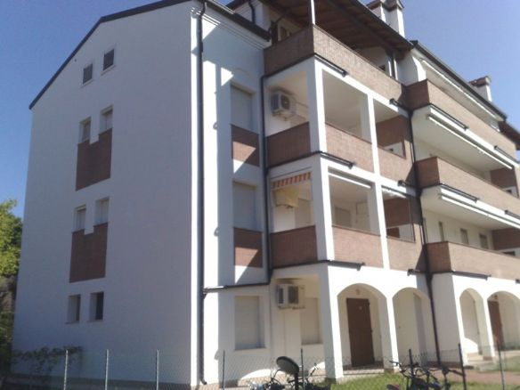 Soluzione Indipendente in vendita a Comacchio, 3 locali, zona Zona: Lido di Spina, prezzo € 125.000 | Cambio Casa.it