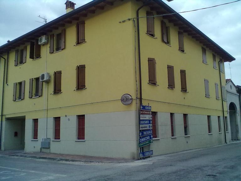 Appartamento in vendita a Fiscaglia, 3 locali, zona Località: Massa Fiscaglia, prezzo € 109.000 | CambioCasa.it