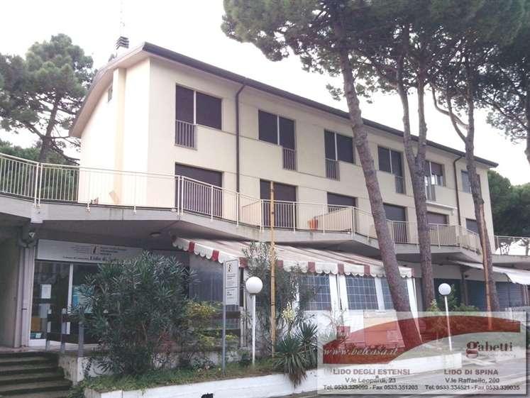 Soluzione Indipendente in vendita a Comacchio, 4 locali, zona Zona: Lido di Spina, prezzo € 130.000 | Cambio Casa.it