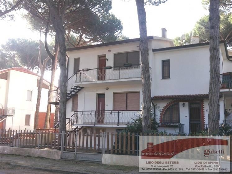 Villa in vendita a Comacchio, 3 locali, zona Zona: Lido di Spina, prezzo € 175.000 | Cambio Casa.it