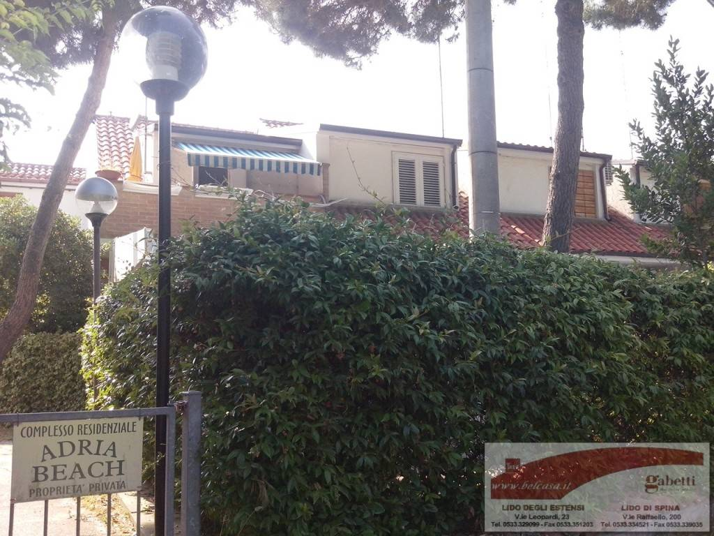 Soluzione Indipendente in vendita a Comacchio, 5 locali, zona Zona: Lido di Spina, prezzo € 170.000 | CambioCasa.it