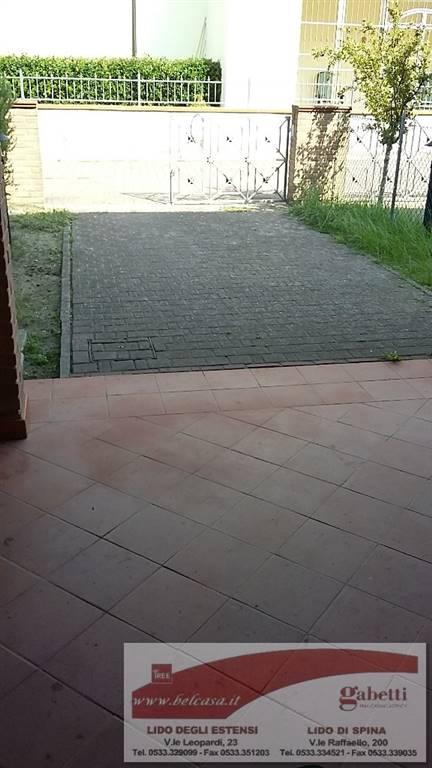 Villa a Schiera in Affitto a Comacchio